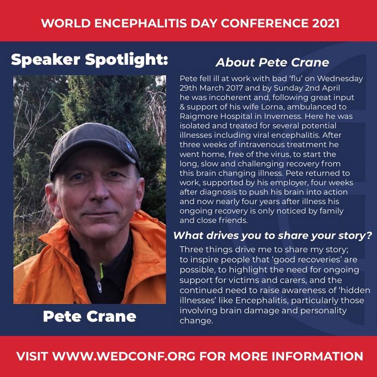 Pete Crane