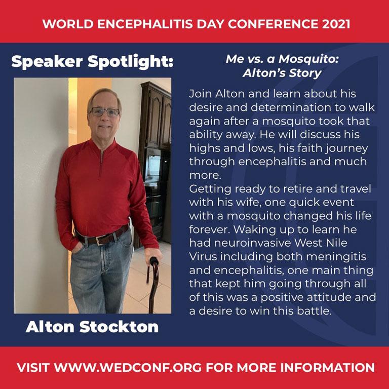 Alton Stockton