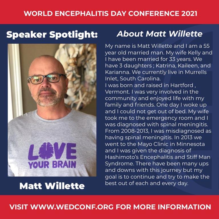 Matt Willette